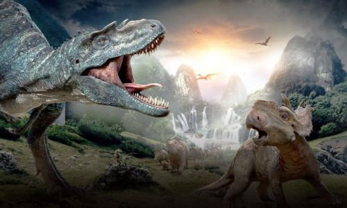 Dinozorlarla ilgili yeni keşif heyecan uyandırdı