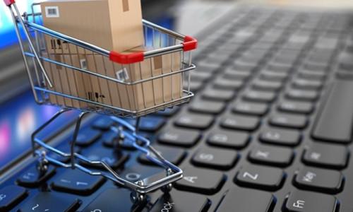 Türkiye'de e-ticaret büyük potansiyel barındırıyor