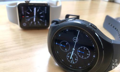 Samsung'un akıllı saatlerine iPhone desteği geldi