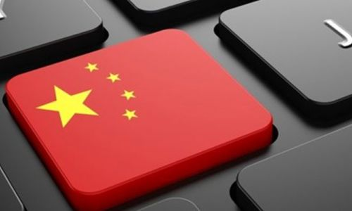 Çin'de 400 milyon 'dijital istihdam'
