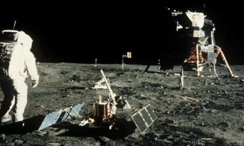 ABD, Ay'a tekrar astronot göndermeyi planlıyor!