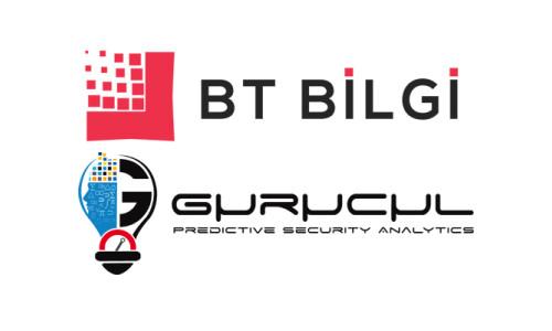 BT Bilgi Teknolojileri ve Gurucul işbirliğine gitti