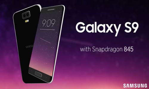Galaxy S9 için Snapdragon 845 siparişi verildi!