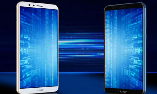 Huawei Honor X7 resmen tanıtıldı