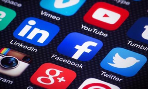 Facebook ve Instagram'a erişim sorunu