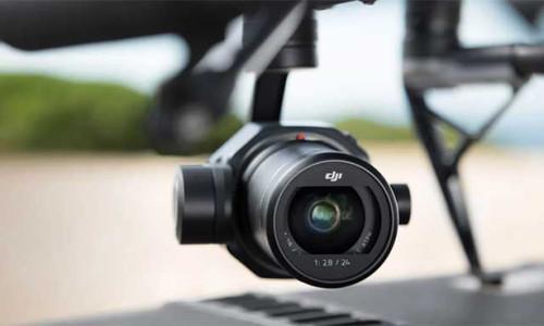 DJI'dan profesyonellere özel 6K kamera