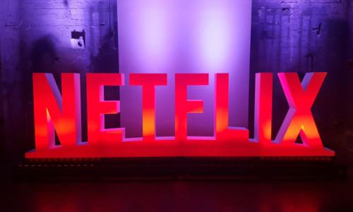 Netflix tutkunları yarışa girdi