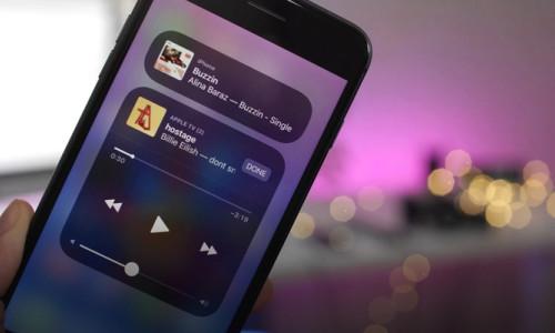 iOS 11.2 Beta 1 çıktı!
