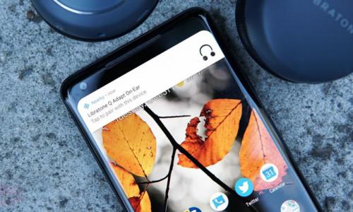 Android'in Fast Pair özelliği duyuruldu