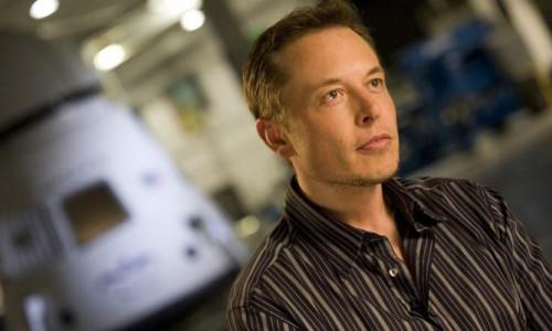 Elon Musk: Mars'ta 1 milyon insan yaşayacak