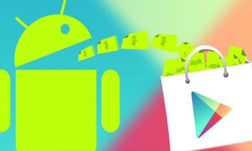 Google Play Store'da geniş çaplı temizlik yapılıyor!