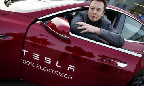 Elon Musk'tan büyük iddia