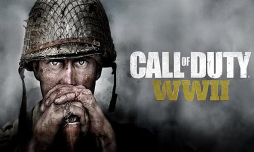 Call of Duty WWII'de şaşkına çeviren hata