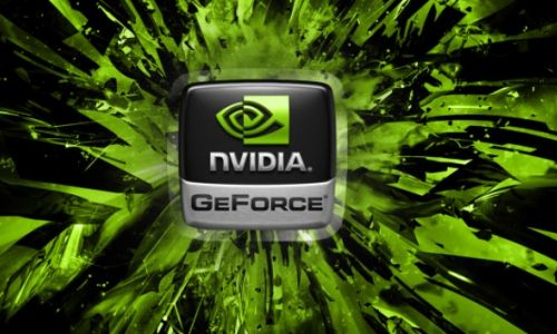 Nvidia'nın Yeni grafik kartı