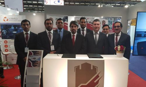 Türk teknoloji şirketi Proline'den, Somod Resilience Center ile işbirliği