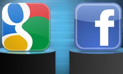 Google ve Facebook'a yeni vergiler yolda
