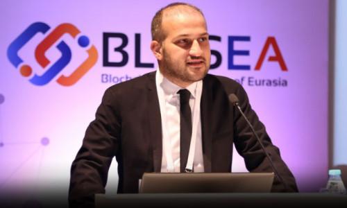 Teknolojiye yön veren isimler Blockchain Summit İstanbul'da buluştu
