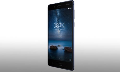 Nokia 8 Android Oreo güncellemesi Türkiye'de başladı