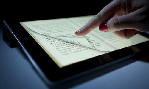 Halk kütüphanelerinde 'e-kitap' dönemi