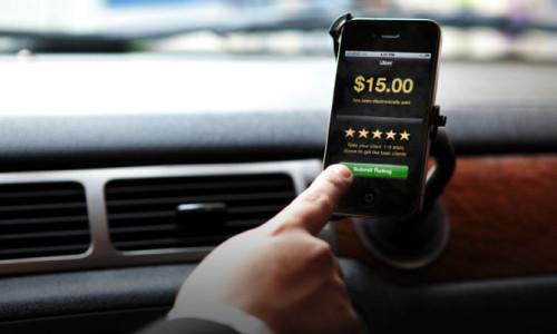 Uber'in zararı 1.5 milyar dolara dayandı