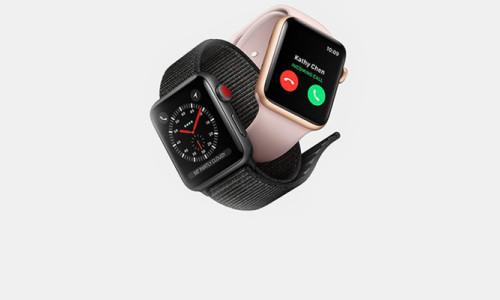 Apple Watch'lar hava durumunu sorunca çöküyor