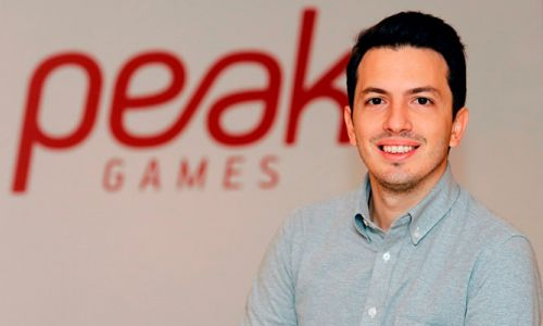 Zynga, Peak Games'in bir bölümünü satın aldı