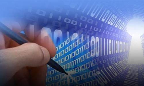 Mobil ve elektronik imza sayısı 3 milyonu aştı
