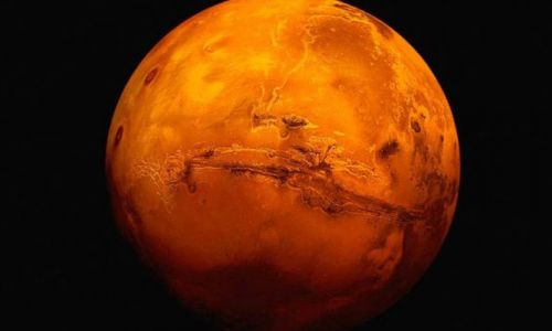 Mars'ta yaşam olmamasının sebebi belli oldu