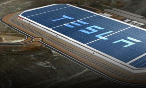 Tesla'nın dev pili 1000 km'den güç sağladı