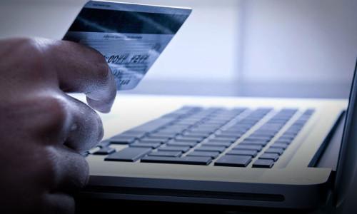 Kredi kartı bilgileriniz paylaşılıyor olabilir