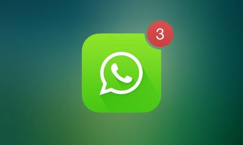 Whatsapp'ı internetsiz kullanmak artık mümkün