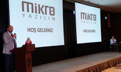 Mikro yazılım genel müdür yardımcısı Aysu Senem Çavdar oldu