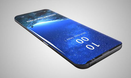 Galaxy S9 512GB depolama alanı ile gelebilir