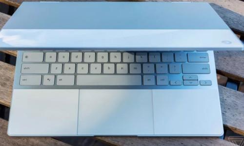 Laptoplarda yeni dönem: Kapağı otomatik açılacak!