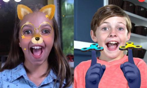Messenger Kids 13 yaşından küçükler için güvenli iletişim sağlayacak