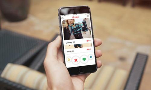 Tinder kullanıcılarına yapay zekayla sevgili bulacak