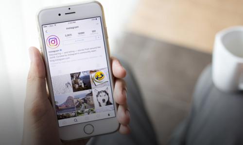 Instagram'dan bomba özellikler