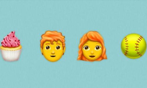 2018'de gelecek emojiler belli oldu