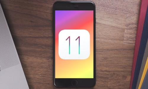 iOS 11'in güncel kullanım oranları açıkladı! Yükseliş devam ediyor