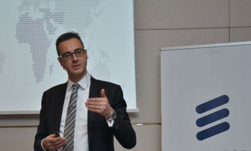 Ericsson: 2023 Yılında, 1 Milyar 5G Abonesi Olacak