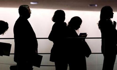 ABD'de işten çıkartmalar sürüyor