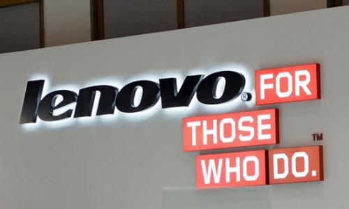 Lenova sunucu ve telefon pazarına yöneldi