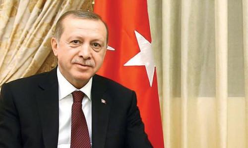 Erdoğan'dan siber güvenliğe tek çatı emri