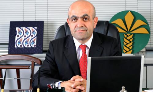 Kuveyt Türk web sitesi yenilendi