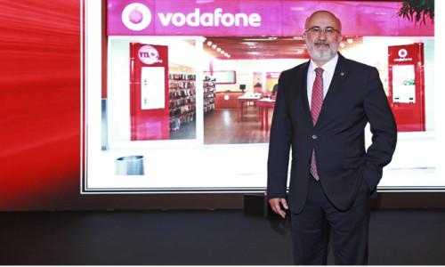 Vodafone'dan 81 ili kapsayan 'Akıllı Şehirler Platformu'