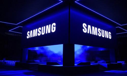 Samsung'dan dev satın alma