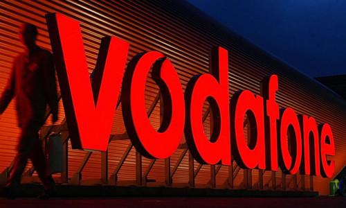 Vodafone İngiltere'de 2100 kişiyi işe alacak