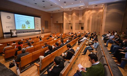 2017 Data Center Türkiye Konferansı