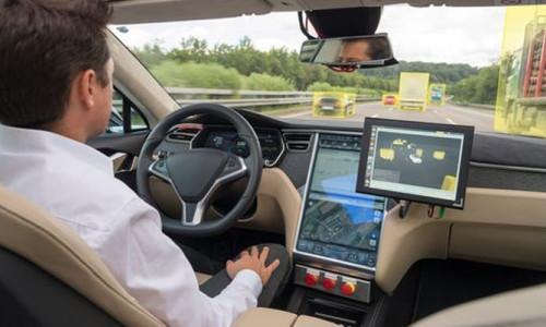 Bosch ve Nvidia otomobillere yapay zekayı getiriyor!