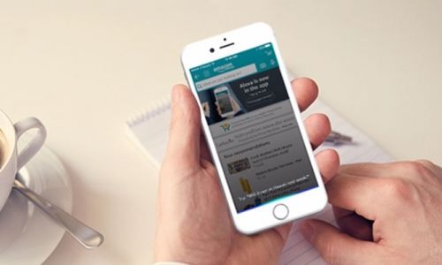 Amazon'dan Siri'ye rakip